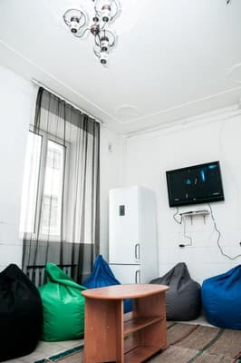Hostel Galactic Globus, Kyiv: photo, prices, reviews