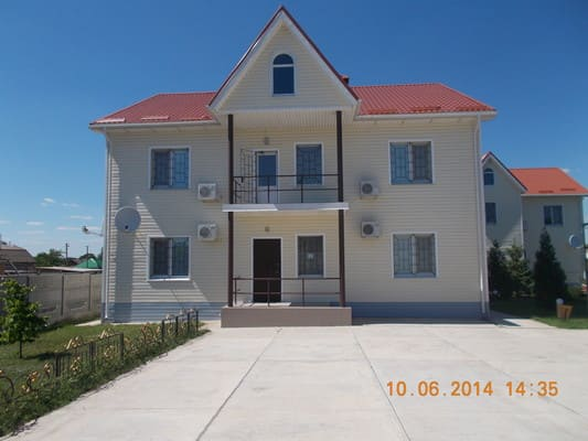 Guest Court Oasis,  Prymorsk: photo, prices, reviews