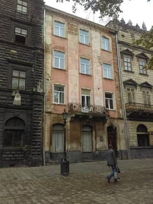 Hostel Bed & Breakfast, Lviv: photo, prices, reviews