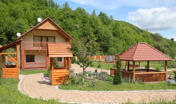 Tourist complex  Mir Solntsa,  Perechyn: photo, prices, reviews