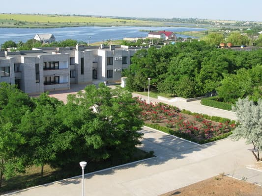 Recreation centre Zhemchuzhina, Ochakiv: photo, prices, reviews