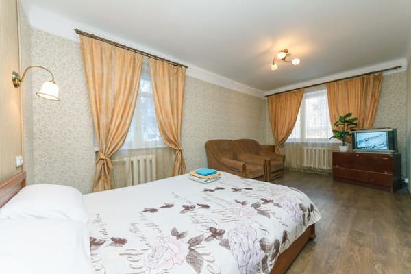 Apartment Klub kvartir on Mykoly Vasylenka Street, 14v, Kyiv: photo, prices, reviews