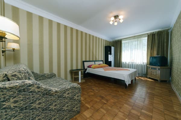 Apartment Klub kvartir on Cheliabinska Street, 17, Kyiv: photo, prices, reviews