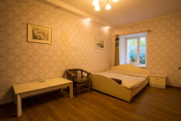 Mini hotel Weekend, Odesa: photo, prices, reviews