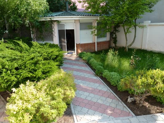 Mini hotel LikaSh, Odesa: photo, prices, reviews