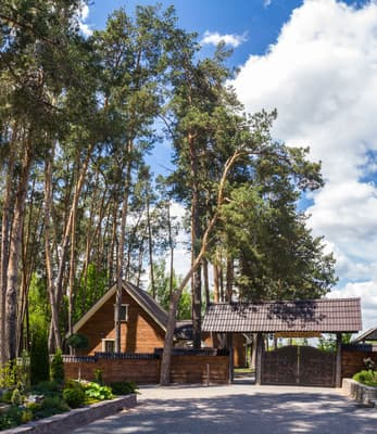 Hotel and restaurant complex Hutorok Chudodievo,  Zhytomyr: photo, prices, reviews