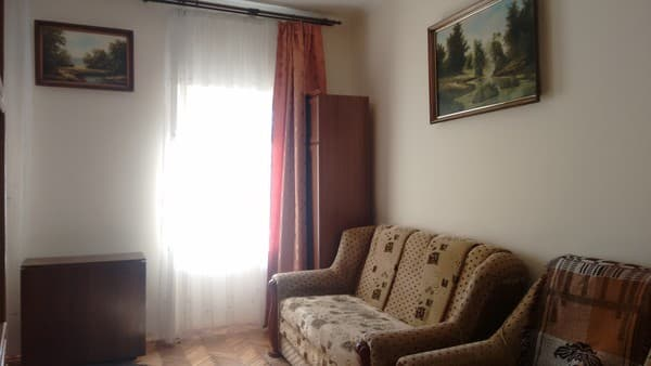 Apartment na Osmomisla, Lviv: photo, prices, reviews