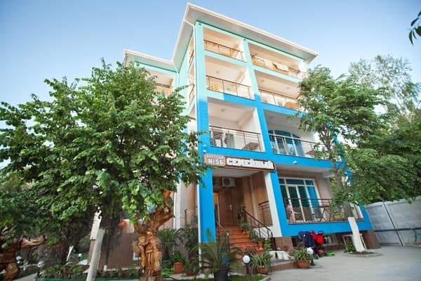 Hotel Semeyniy № 56, Simferopol: photo, prices, reviews