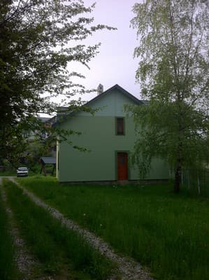 Cottage Horianka, Mykulychyn: photo, prices, reviews