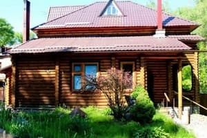 Hotels  city Chernihiv and region. Hotel Knyazhiy Grad