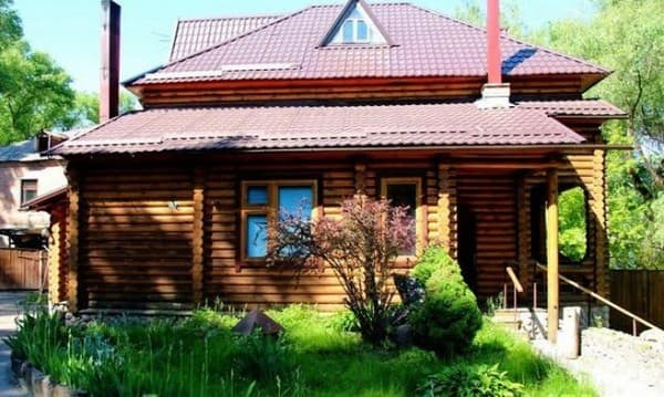 Mini hotel Knyazhiy Grad, Chernihiv: photo, prices, reviews