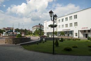 Hotels  Khust. Hotel Panoramic