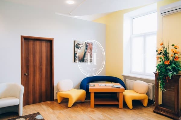 Hostel Hostel-Home, Kyiv: photo, prices, reviews