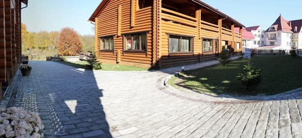 Hotel Zdravnitsa Karpat, Polyana: photo, prices, reviews