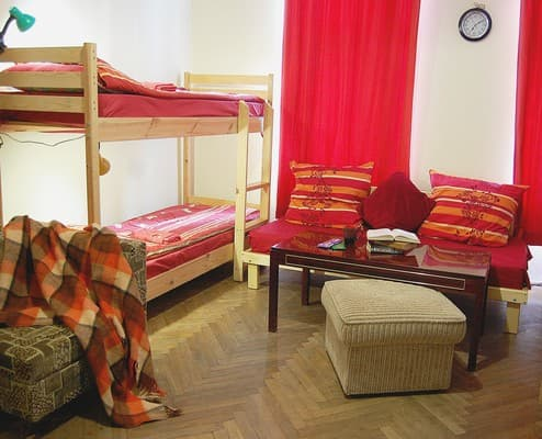 Hostel Drive, Lviv: photo, prices, reviews