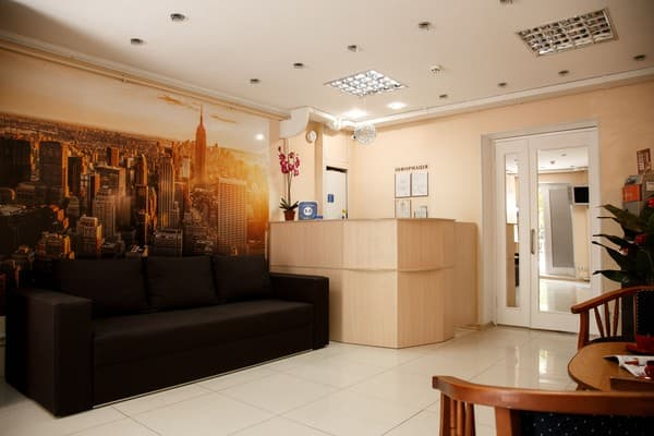 Hostel Good Night, Kharkiv: photo, prices, reviews
