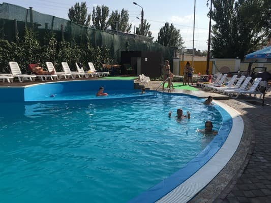 Hotel Karavella, Mykolaiv: photo, prices, reviews