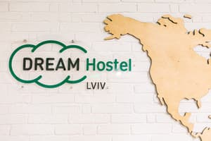 Hotels Lviv. Hotel Dream Hostel Lviv