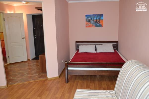 Apartment V tsentre goroda, Kamianets-Podilskyi: photo, prices, reviews