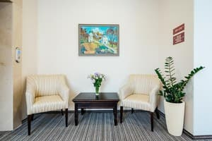 Hotels  city Chernihiv and region. Hotel Reikartz Chernigov