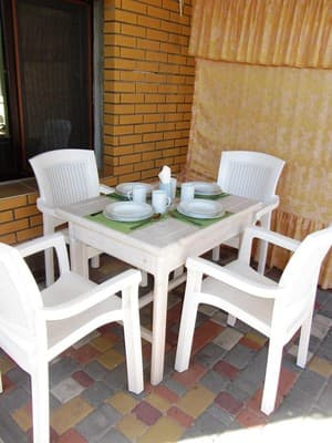 Apartment hotel Domik dlya otpuska, Zatoka: photo, prices, reviews