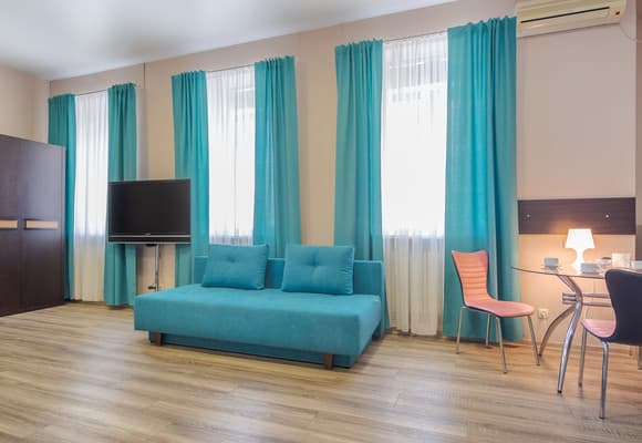 Mini hotel Gostinyj Dom , Kharkiv: photo, prices, reviews