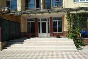 Hotels Zalizny Port. Hotel Arkadiya