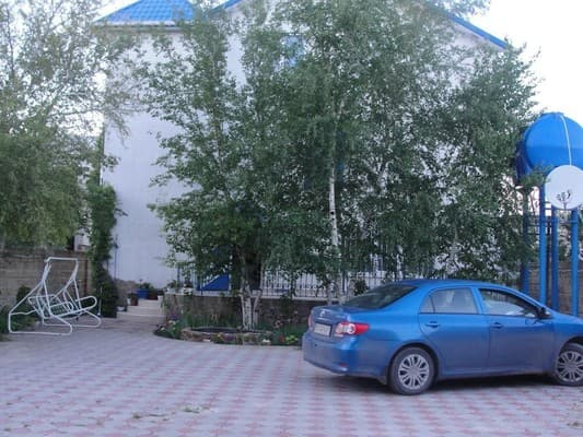 Guest Court Domashniy, Zalizny Port: photo, prices, reviews
