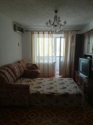 Apartment Apartment Center    , Skadovsk: photo, prices, reviews