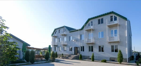 Hotel Mauer hotel,  Berdiansk: photo, prices, reviews