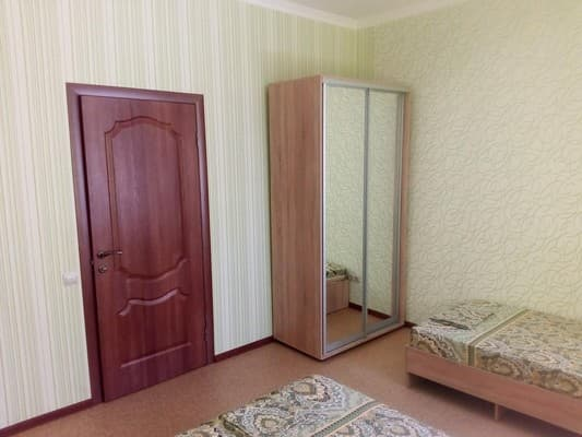 Hostel Noviy vid,  Berdiansk: photo, prices, reviews
