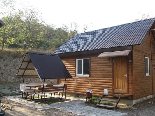 Recreation centre Chastnoe hozyaystvo «Fishing-Park» , Bohuslav: photo, prices, reviews