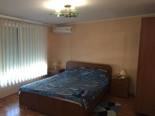 Apartment Apartment , Kyrylivka: photo, prices, reviews