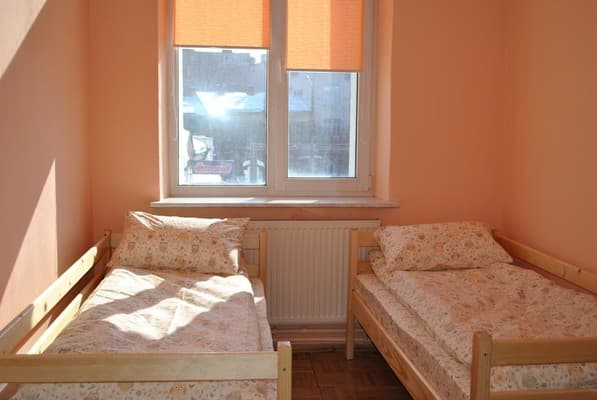 Hostel U Pottera, Chernivtsi: photo, prices, reviews