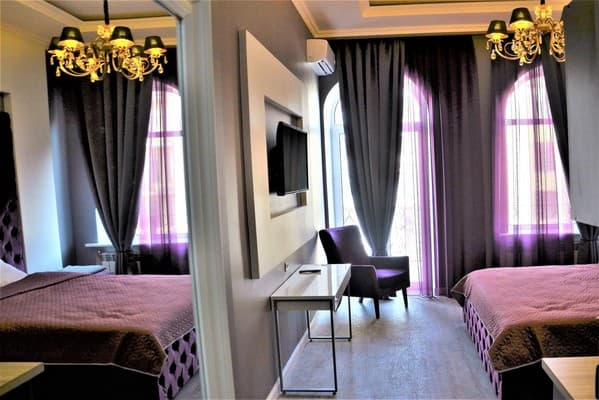 Apartment hotel BestViewApart, Kyiv: photo, prices, reviews