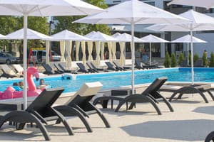 Hotels Zatoka. Hotel Otel' Welcome Summer