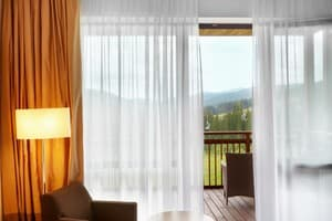 Hotels Bukovel. Hotel Radisson Blu Resort, Bukovel