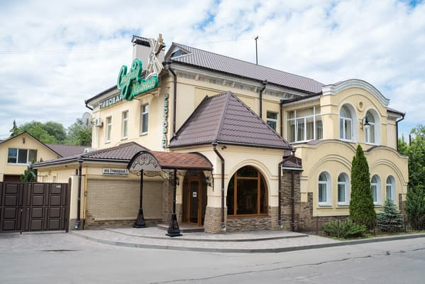 Hotel and restaurant complex Apartamenti v centre, Poltava: photo, prices, reviews