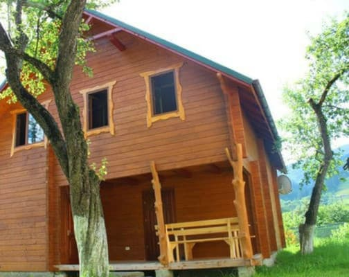 Cottage Bilakiv, Verkhovyna: photo, prices, reviews