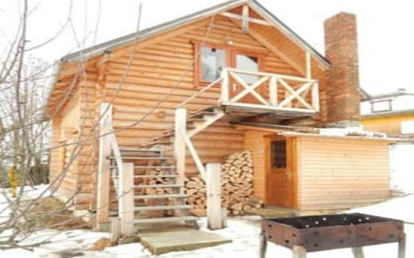 Cottage U vuika Bohdana, Vorohta: photo, prices, reviews