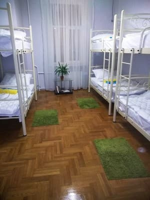 Hostel Olivka, Kyiv: photo, prices, reviews