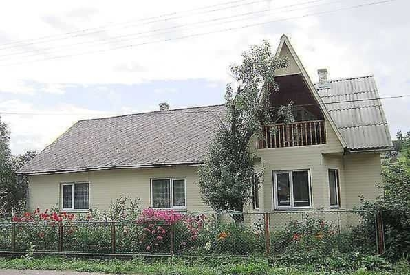 Private estate Barvystyi kylym, Lazeshchyna: photo, prices, reviews