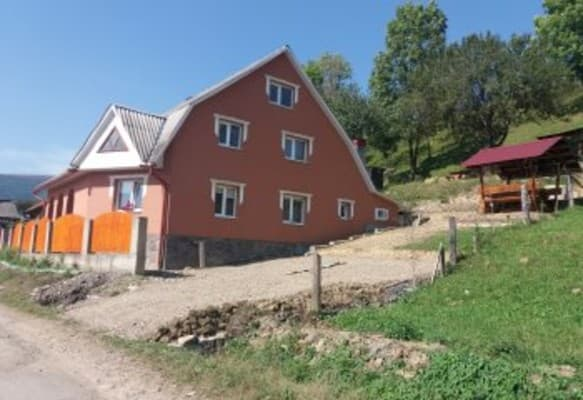 Private estate U Liudmyly, Mizhhiria: photo, prices, reviews