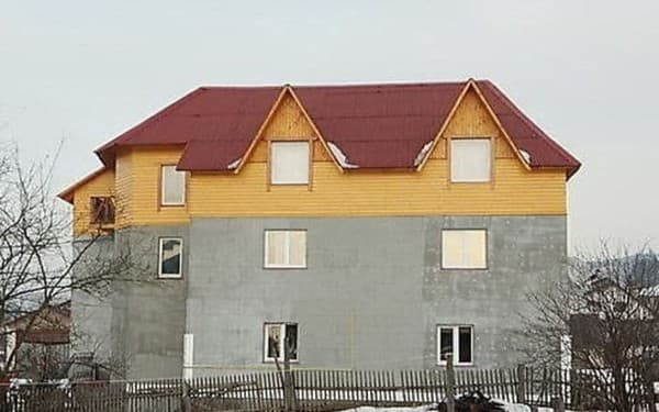 Private estate Vykrutasy u troih docherey, Slavske: photo, prices, reviews