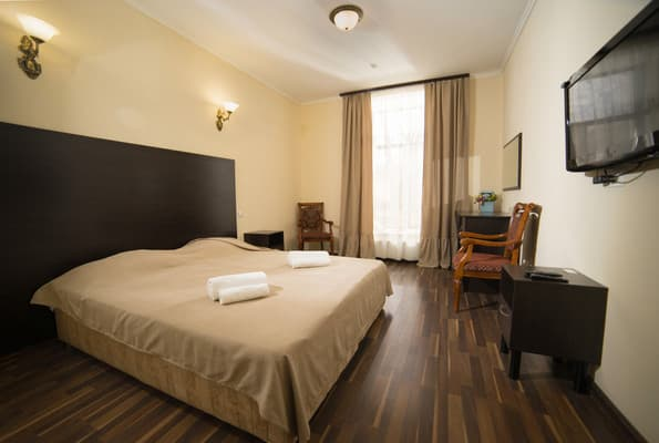 Hotel Alex Hotel, Odesa: photo, prices, reviews