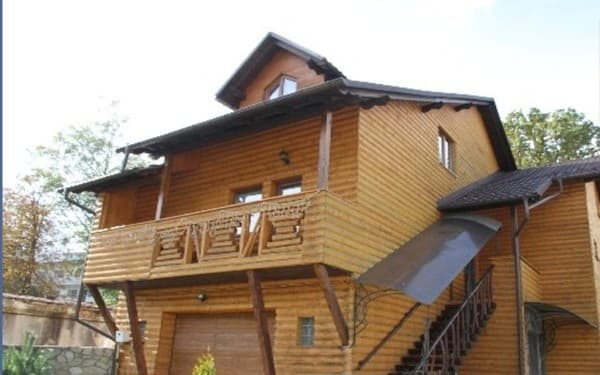 Private estate Darynka, Yaremche: photo, prices, reviews