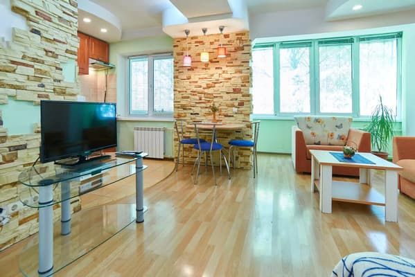Apartment Home Hotel on left bank, Kyiv: photo, prices, reviews