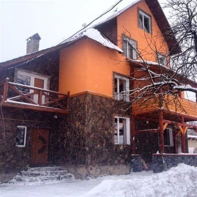 Private estate U Kovalya, Slavske: photo, prices, reviews