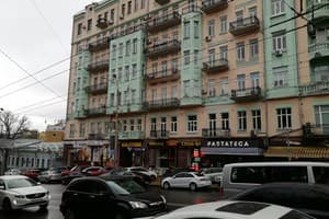 Hotels Kyiv. Hotel MirApartments