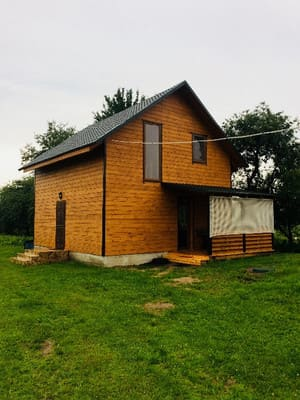 Cottage Zlata, Svitiaz: photo, prices, reviews